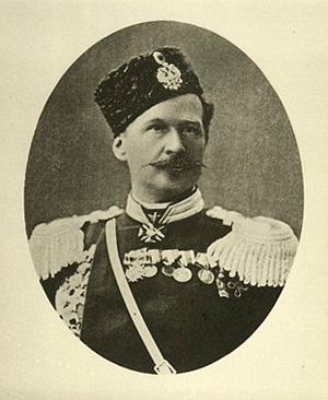 Дмитрий Антонович Скалон